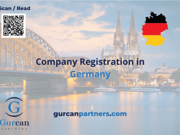Company Registration in Germany