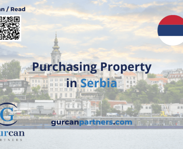 Purchasing property in Serbia