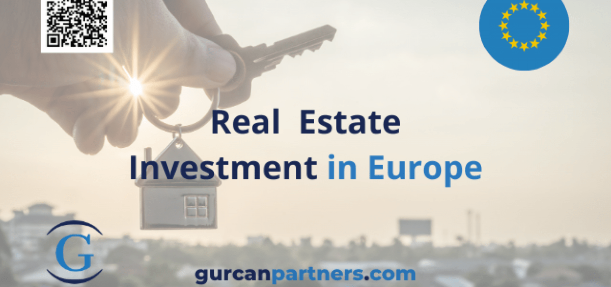 real estate investment in europe