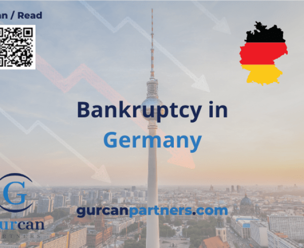 Bankruptcy in Germany