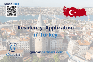 Residency Application in Turkey
