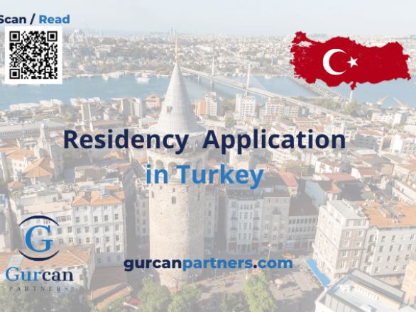 Residency Application in Turkey