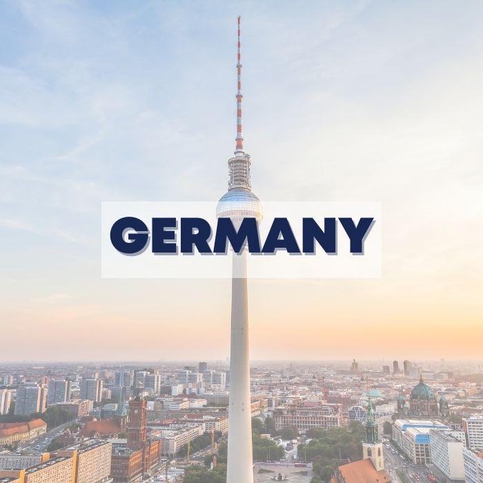 Germany Almanya Düsseldorf