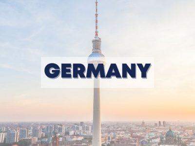 Germany Düsseldorf