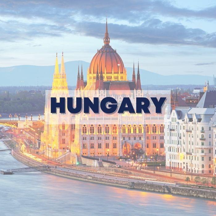 Hungary Macaristan Budapest