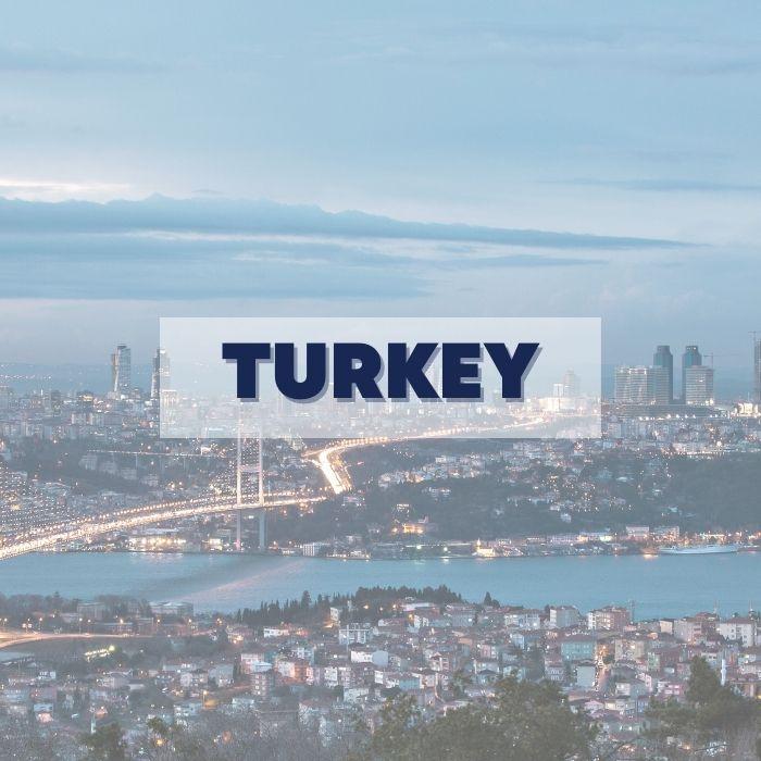 Turkey Türkiye istanbul