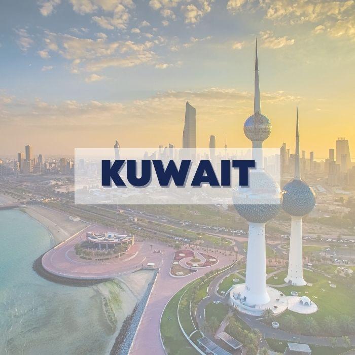Kuwait Kuveyt Mena