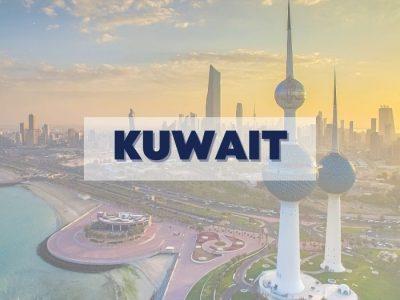 Kuwait Mena