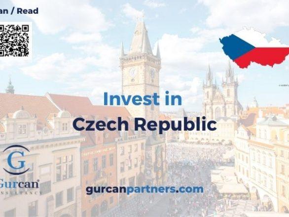 invest in czech republic, prague