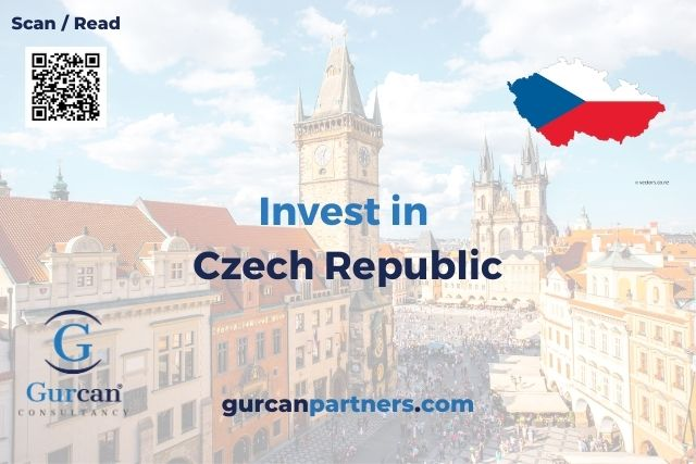 invest in czech republic, prague