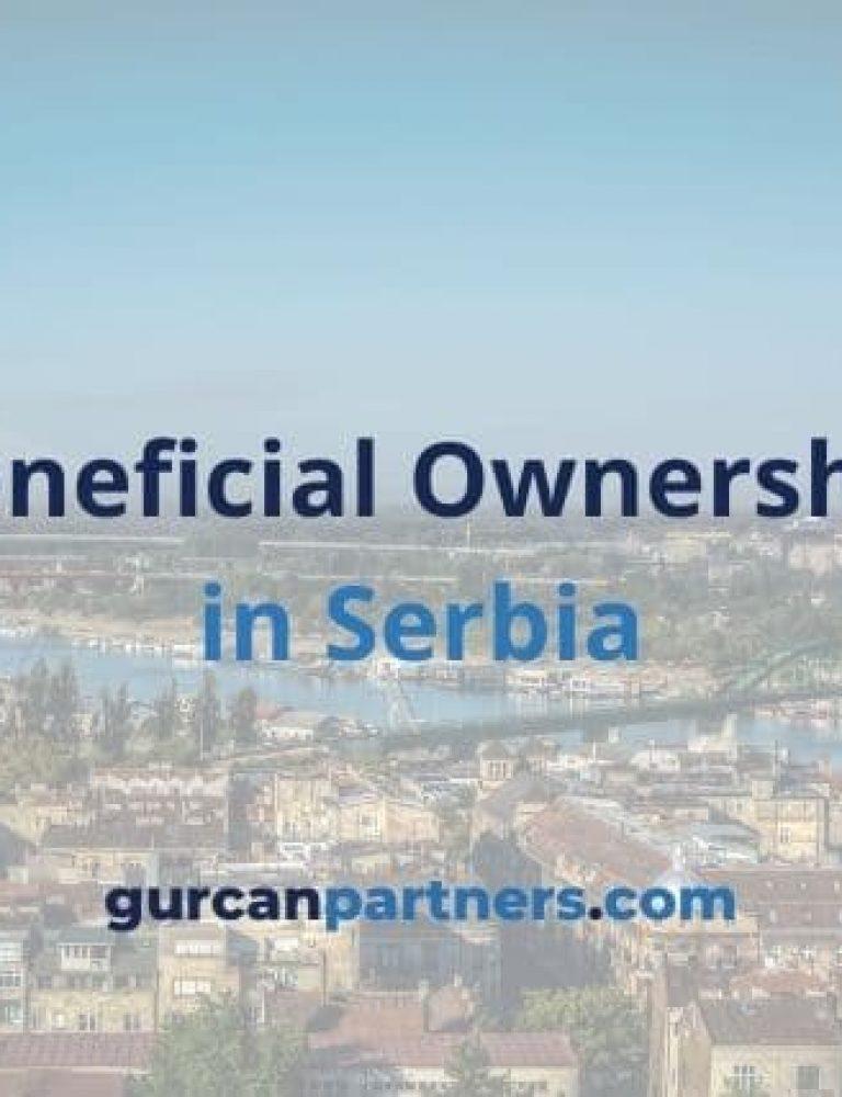 Belgrade, Serbia, Beneficial Ownership in Serbia