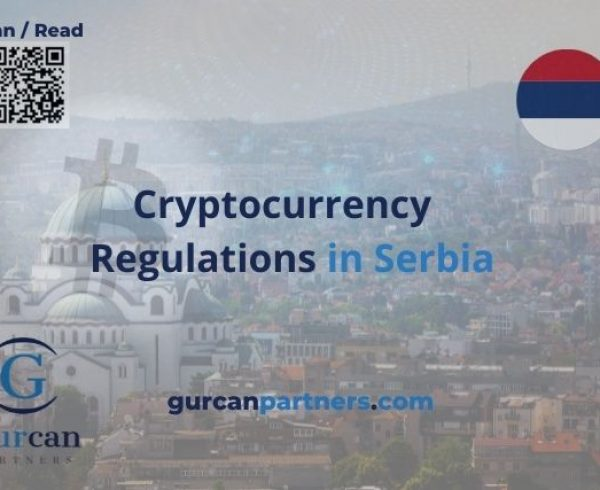 cryptocurrency regulations in serbia