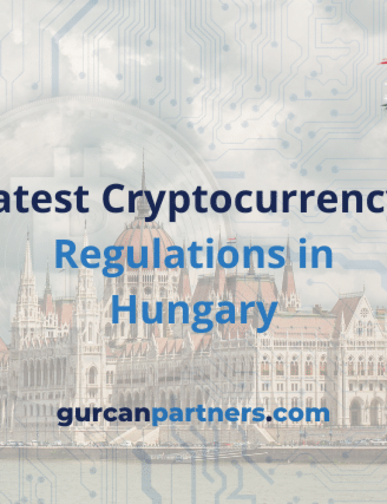 Latest cryptocurrency regulations in Hungary
