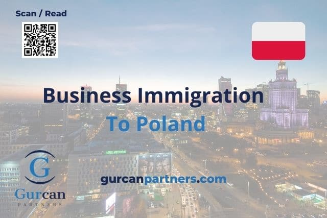 Business Immigration to Poland